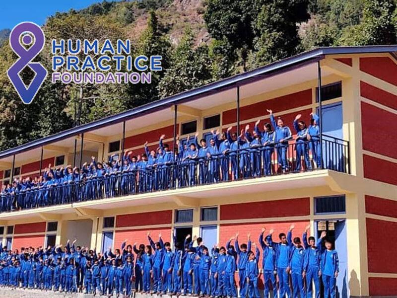 Trusted training partner on Interlocking bricks in Nepal